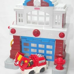 L5896 Beamtown Fire Station